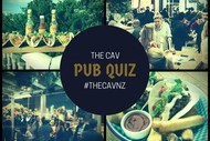 Image for event: The Cav Cracking Quiz
