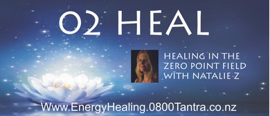 O 2 Heal - Reiki Matrix Healing Weekend