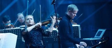 Max Richter: Vivaldi Recomposed/Three Worlds