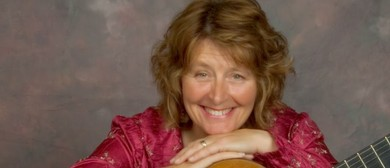 Mainly Spanish - Cheryl Grice, Classical Guitar