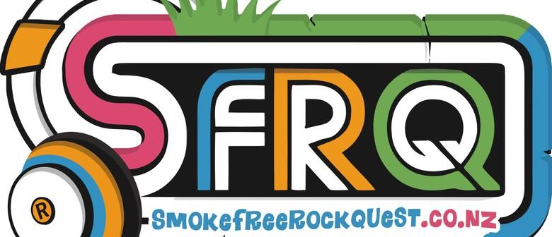 Smokefreerockquest National Finals