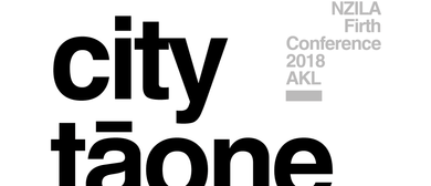 New Zealand Institute of Landscape Architects Conference