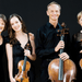 New Zealand String Quartet with Serenity Thurlow (viola)