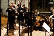 Image for event: NZ Barok with James Bush (cello) - The Splendour of Venice