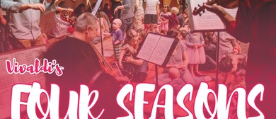 Children's Interactive Concert Vivaldi's Four Seasons