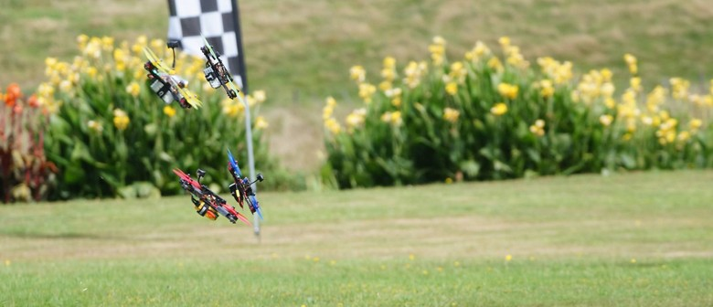 Rotorua Drone Racing Champs and Open Day