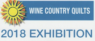 Wine Country Quilts Exhibition