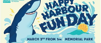 Seaweek - Happy Harbour Fun Day