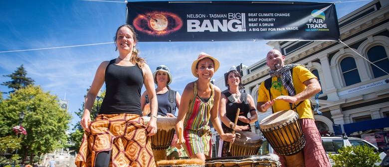 Big Bang for Fair Trade