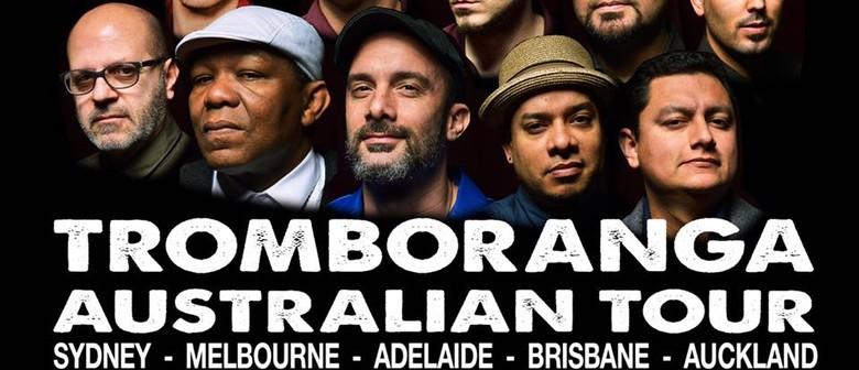 Tromboranga NZ