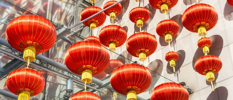 lets celebrate lunar new year - How To Celebrate Chinese New Year