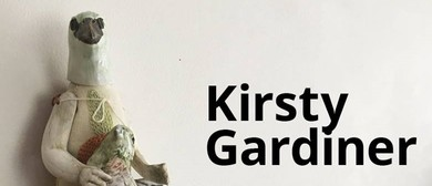 Kirsty Gardiner Reminants Remains