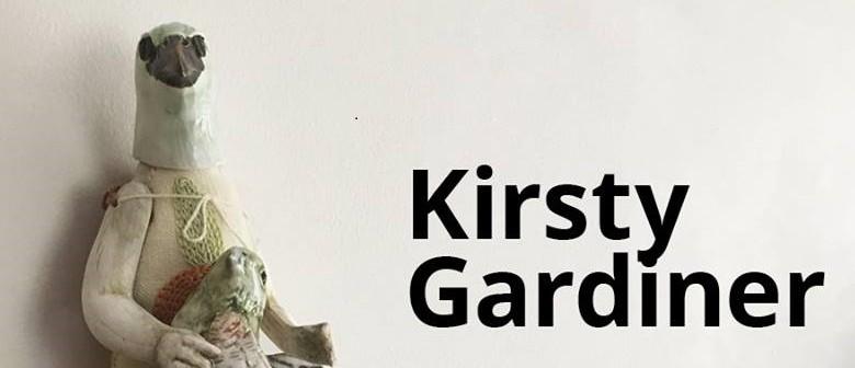 Kirsty Gardiner Reminants Remains