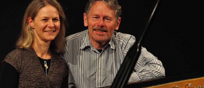 Richard Mapp and Emma Sayers - Piano Four Hands