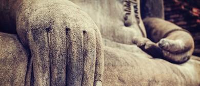 Somatic Mindfulness Series