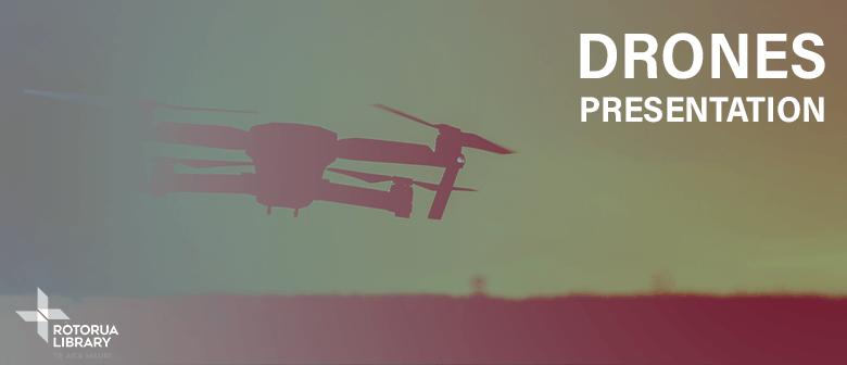Drones Presentation