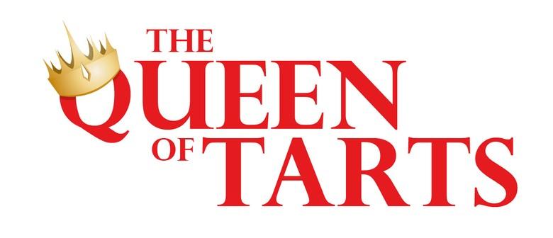 The Queen Of Tarts