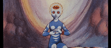 Fantastic Planet - Wellington Film Society