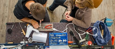 Auckland Repair Cafe