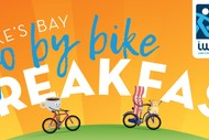 iWay Hawke's Bay Go by Bike Breakfast