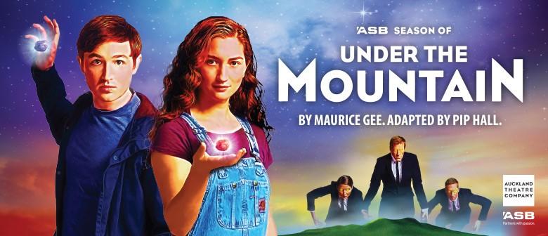 ASB Season of Under the Mountain