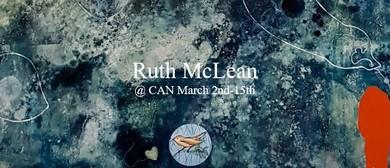 Ruth McLean Commemorative Exhibition