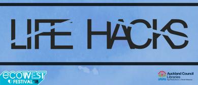 EcoWest Festival - Life Hack Exchange