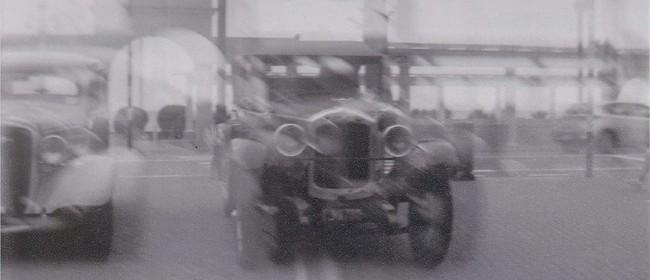 Vintage Camera Rally