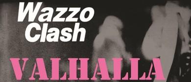 Wazzo Clash - Clash Tribute Show