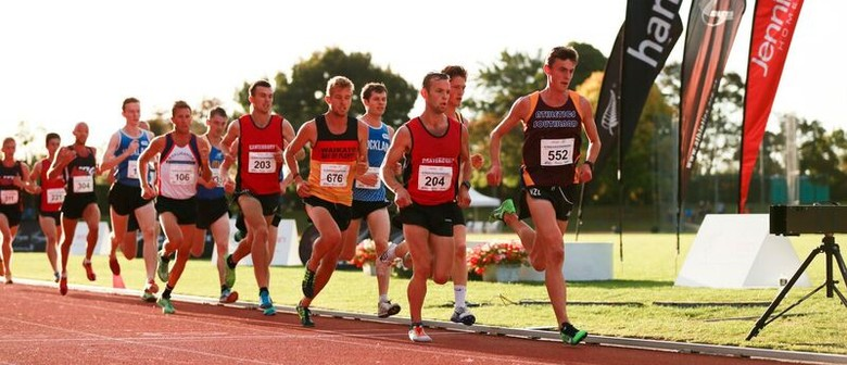 Jennian Homes 2018 New Zealand Track & Field Championships