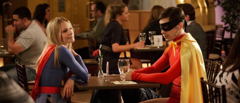 Fringe bar speed dating