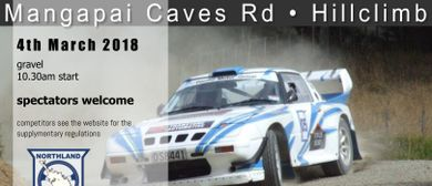 Northland Car Club - Hillclimb