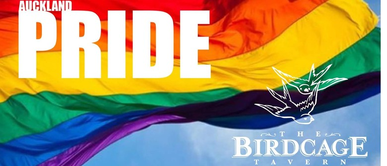 Pre Pride Parade Party