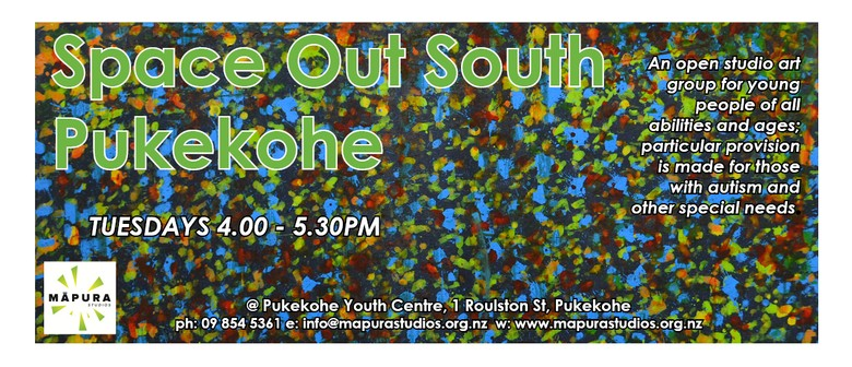 Space Out South Pukekohe
