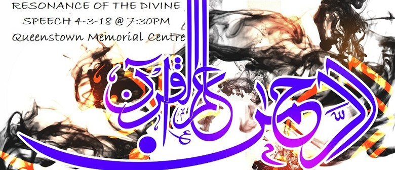 Resonance of the Divine Speech