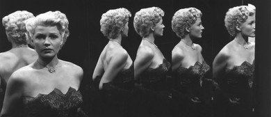 The Lady From Shanghai - Wellington Film Society