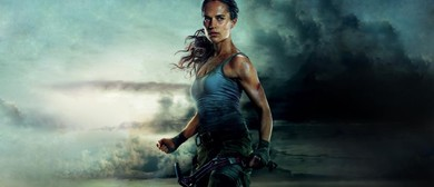 Heels & Reels: Tomb Raider (2018)