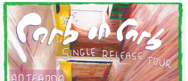 Carb On Carb Single Release Tour