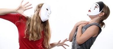 Beginners Drama for Children 8-10 Years