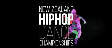 NZIHH Regional Qualifier