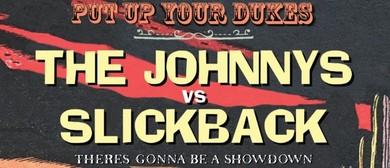 The Johnnys vs Slickback Rockabilly