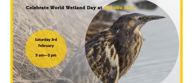 Seaweek - World Wetland Day
