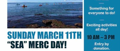 Seaweek - Sea MERC Day