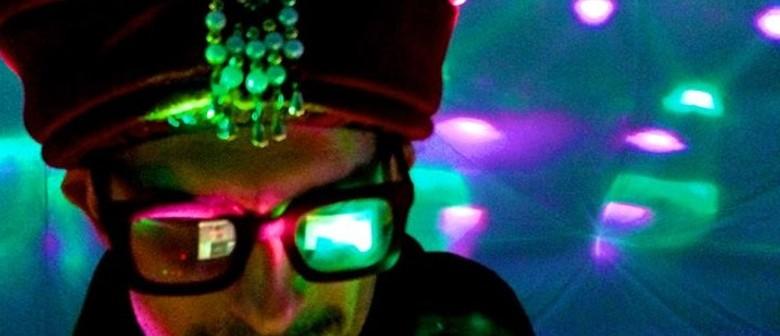 Live & Late - DJ Belleville
