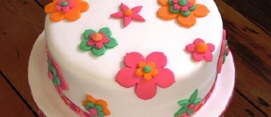 Cake Decorating - Continuation Course