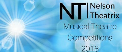 NT Musical Theatre Competitions 2018