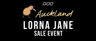 Lorna Jane Auckland Warehouse Sale