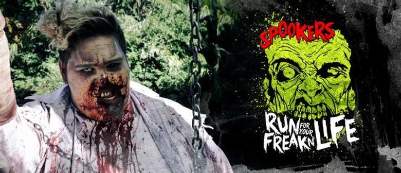 Run for your Freak'n Life 2018