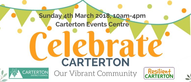 Celebrate Carterton