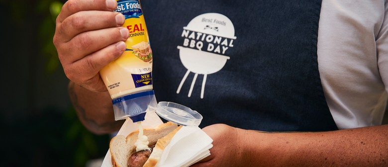 Best Foods National BBQ Day